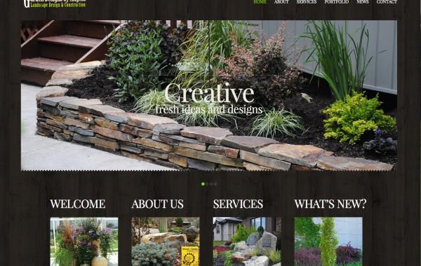 Garden Designs by Angela