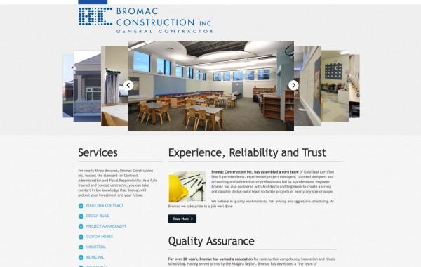 Bromac Construction