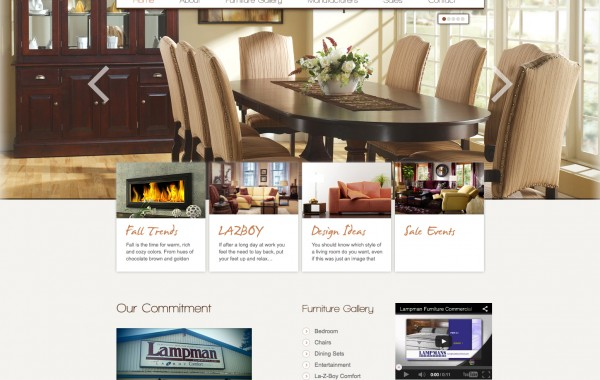 Lampman Furniture
