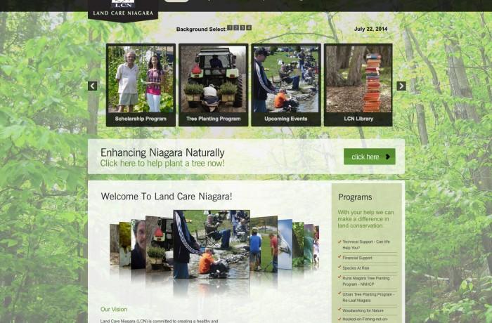 Landcare Niagara