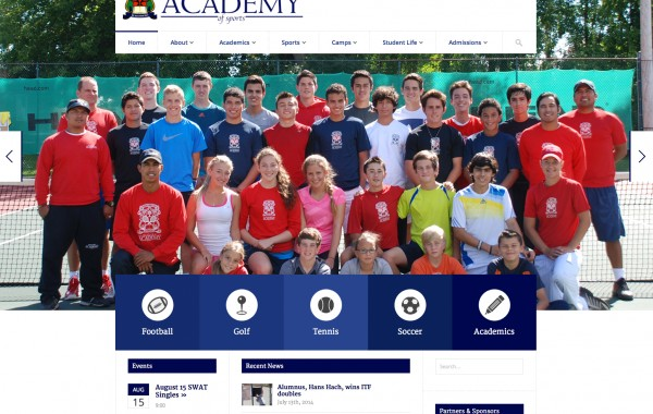 Niagara Academy of Sports