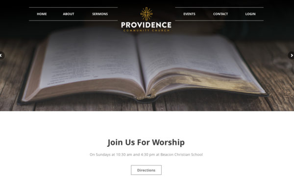 Providence Community Church