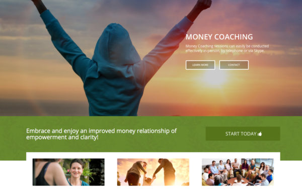 Lisa Rouhana Money Coaching