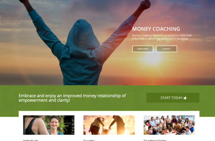 Lisa Rouhana Money Coaching