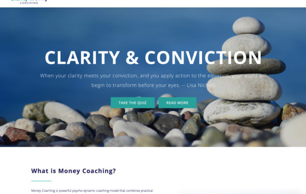 Clarity Money Coaching