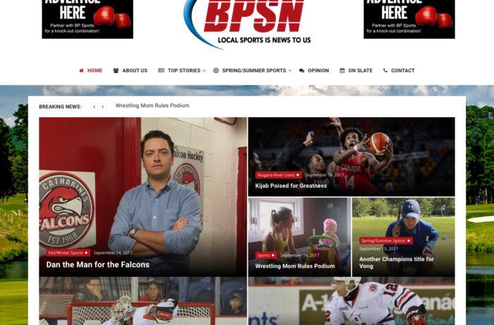 BP Sports Niagara