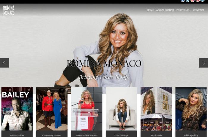 Romina Monaco