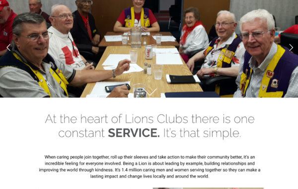 Fort Erie Lions Club