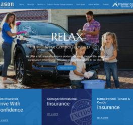 Mason Insurance Brokers