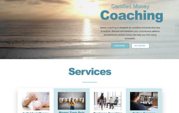 Money Peace Certified Money Coaching
